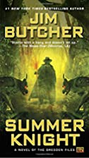 Summer Knight (Dresden Files, Book 4) by Jim…