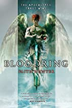 Bloodring (Thorn St. Croix, Book 1) by Faith…