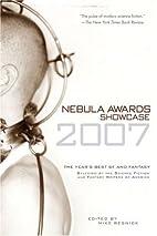 Nebula Awards Showcase 2007 by Mike Resnick