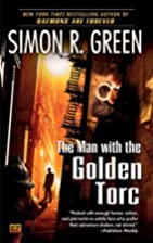 The Man With The Golden Torc by Simon R.…