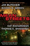 Butcher, Jim: Mean Streets