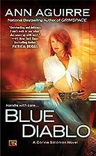 Blue Diablo: A Corine Solomon Novel by Ann…