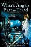 Sniegoski, Thomas E.: Where Angels Fear to Tread: A Remy Chandler Novel
