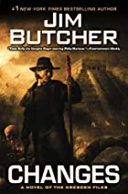 Changes : a novel of the Dresden files by…