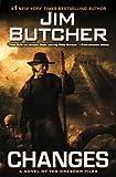 jim butcher changes  review