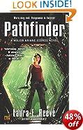Pathfinder: A Major Ariane Kedros Novel (Roc Science Fiction)