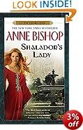 Shalador's Lady (Black Jewels Novels)