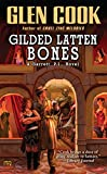 Cook, Glen: Gilded Latten Bones: A Garrett, P.I., Novel