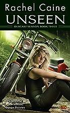 Unseen (Outcast Season, Book 3) by Rachel…
