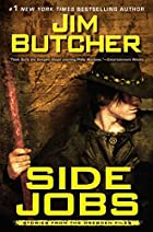 Side Jobs: Stories from the Dresden Files by…
