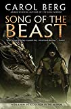 Berg, Carol: Song of the Beast