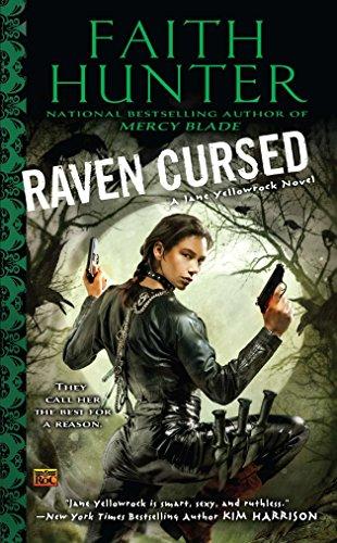 Raven Cursed