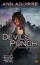Devil's Punch: A Corine Solomon Novel by Ann…