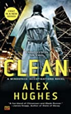 Clean: A Mindspace Investigations Novel by…