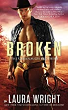 Broken by Laura Wright