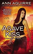 Agave Kiss: A Corine Solomon Novel by Ann…