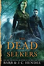 The Dead Seekers (A Dead Seekers Novel) by…