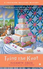 Tying the Knot: A Southern Quilting Mystery…