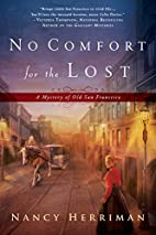 No Comfort for the Lost: A Mystery of Old…