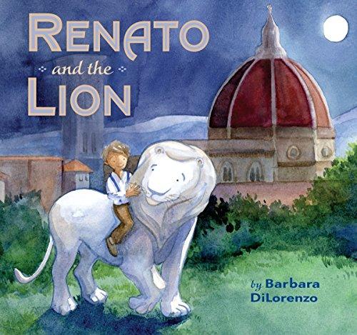 renato-and-the-lion