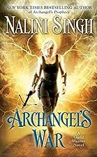Archangel's War (A Guild Hunter Novel) by…