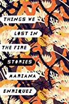 Things We Lost in the Fire: Stories by…