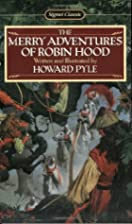 The Merry Adventures of Robin Hood by Howard&hellip;