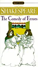The Comedy of Errors (Shakespeare, Signet…