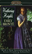 Wuthering Heights by Emily Bront