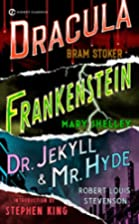 Frankenstein | Dracula | Dr Jekyll and Mr…