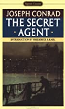 The Secret Agent (Signet Classics) by Joseph…