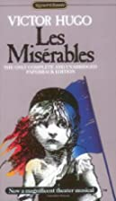 Les Misérables (Signet Classics) by…
