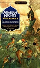 The Arabian Nights: The Marvels and Wonders…