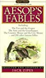 Zipes, Jack: Aesop's Fables