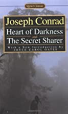 Heart of Darkness and The Secret Sharer by…