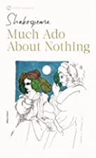 Much Ado About Nothing (Signet Classics) by…