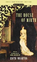 cover image of house of mirth by edith wharton