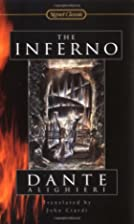 The Divine Comedy, Vol. I: Inferno by Dante…
