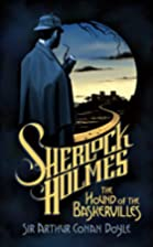 The Hound of the Baskervilles by Sir Arthur&hellip;