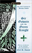Sir Gawain and the Green Knight (Signet…