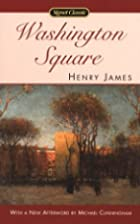 Washington Square (Signet Classics) by Henry…