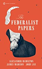 The Federalist Papers (Signet Classics) by…