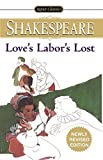 Shakespeare, William: Love's Labor's Lost