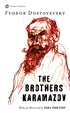 The Brothers Karamazov (Signet Classics) by…