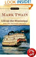 Life on the Mississippi (Signet Classics)