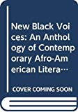 Chapman, Abraham: New Black Voices: An Anthology of Contemporary Afro-American Literature