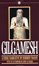 The Epic of Gilgamesh (Penguin Classics) by…