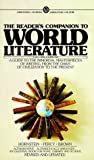 Hornstein, Lillian H.: The Reader&#39;s Companion to World Literature