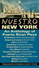 Nuestro New York: An Anthology of Puerto…