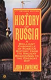 Lawrence, John: A History of Russia